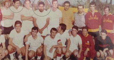 Quando Garrincha si presentò a Sacrofano…